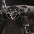 Ford Fiesta facelift - Foto 10 din 10