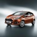 Ford Fiesta facelift - Foto 7 din 10