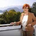 Danica Purg, presedinte IEDC - Foto 1 din 2