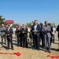 Parc fotovoltaic, Pufesti, Vrancea - Foto 4 din 28