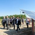 Parc fotovoltaic, Pufesti, Vrancea - Foto 7 din 28