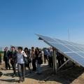 Parc fotovoltaic, Pufesti, Vrancea - Foto 14 din 28
