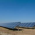 Parc fotovoltaic, Pufesti, Vrancea - Foto 15 din 28