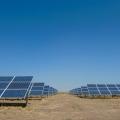 Parc fotovoltaic, Pufesti, Vrancea - Foto 16 din 28