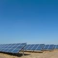 Parc fotovoltaic, Pufesti, Vrancea - Foto 17 din 28
