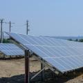 Parc fotovoltaic, Pufesti, Vrancea - Foto 18 din 28