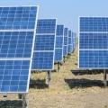 Parc fotovoltaic, Pufesti, Vrancea - Foto 21 din 28