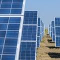 Parc fotovoltaic, Pufesti, Vrancea - Foto 22 din 28