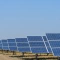 Parc fotovoltaic, Pufesti, Vrancea - Foto 24 din 28