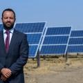 Parc fotovoltaic, Pufesti, Vrancea - Foto 25 din 28