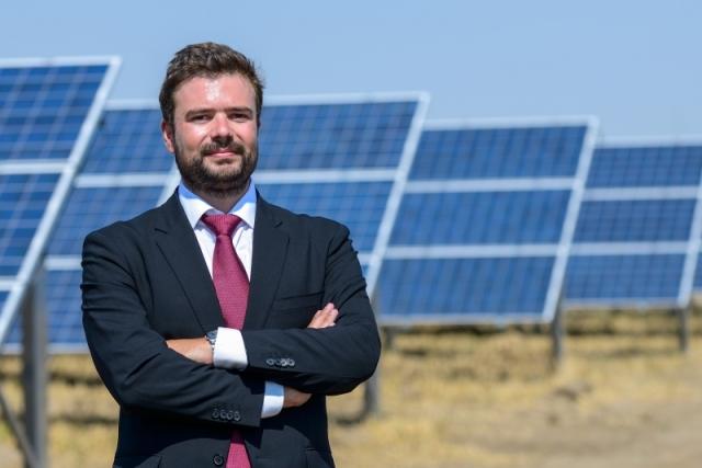 Cum arata parcul fotovoltaic dezvoltat in Vrancea cu know-how danez si portughez (Galerie Foto) - Foto 26 din 28