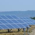 Parc fotovoltaic, Pufesti, Vrancea - Foto 27 din 28