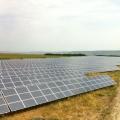 Parc fotovoltaic, Pufesti, Vrancea - Foto 1 din 28