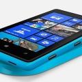 Nokia Lumia 820 si Lumia 920 - Foto 3 din 12