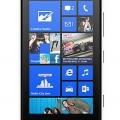 Nokia Lumia 820 si Lumia 920 - Foto 6 din 12