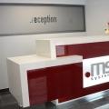 Birou de companie - MSG Systems - Foto 2 din 26