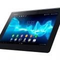 Lansare tableta Sony Xperia S - Foto 4 din 5