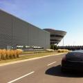 Fabrica Porsche din Leipzig - Foto 21 din 42