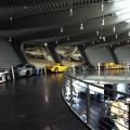 Fabrica Porsche din Leipzig - Foto 11 din 42