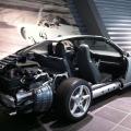 Fabrica Porsche din Leipzig - Foto 10 din 42