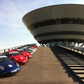 Fabrica Porsche din Leipzig - Foto 2 din 42