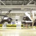 Fabrica Porsche din Leipzig - Foto 41 din 42