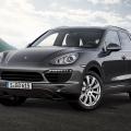 Porsche Cayenne S Diesel - Foto 5 din 6
