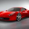 Ferrari F458 Italia - Foto 1 din 5