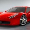 Ferrari F458 Italia - Foto 2 din 5