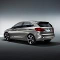 BMW Concept Active Tourer - Foto 3 din 11