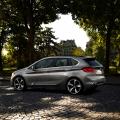 BMW Concept Active Tourer - Foto 6 din 11
