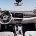 BMW Concept Active Tourer - Foto 9 din 11