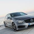 Mercedes-Benz Clasa A - Foto 4 din 8