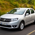Dacia Logan 2 - Foto 3 din 5