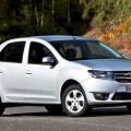 Dacia Logan 2 - Foto 4 din 5