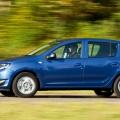 Dacia Sandero 2 - Foto 1 din 4