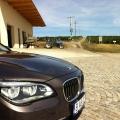 BMW 730d xDrive - Foto 10 din 28