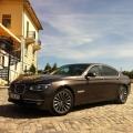 BMW 730d xDrive - Foto 1 din 28