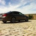BMW 730d xDrive - Foto 2 din 28