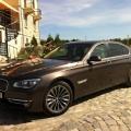 BMW 730d xDrive - Foto 3 din 28