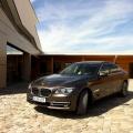 BMW 730d xDrive - Foto 6 din 28