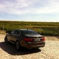 BMW 730d xDrive - Foto 8 din 28