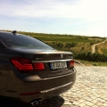 BMW 730d xDrive - Foto 11 din 28