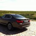BMW 730d xDrive - Foto 12 din 28