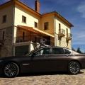 BMW 730d xDrive - Foto 13 din 28