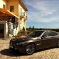 BMW 730d xDrive - Foto 14 din 28