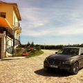 BMW 730d xDrive - Foto 15 din 28