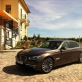 BMW 730d xDrive - Foto 16 din 28