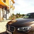 BMW 730d xDrive - Foto 20 din 28