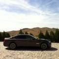 BMW 730d xDrive - Foto 17 din 28